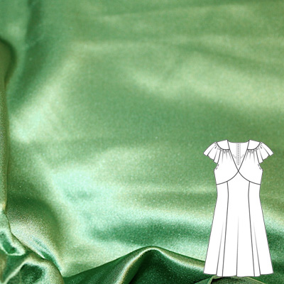 How To Get Wrinkles Out Of Satin Dresses The Best