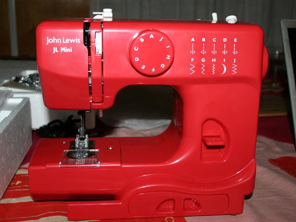 j and j machine