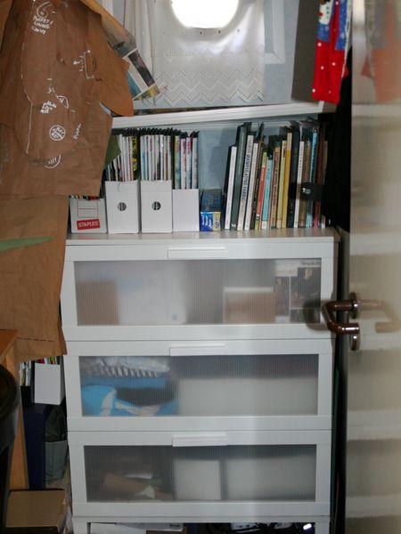 An IKEA sewing room – FehrTrade