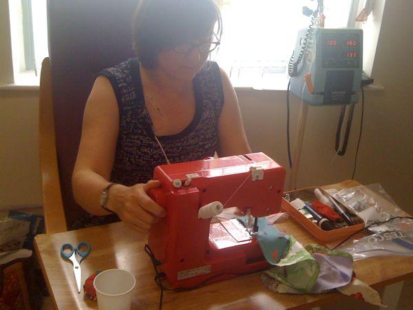 Revisiting My John Lewis JL Mini Sewing Machine A Review For Amazing John Lewis Mini Sewing Machine Instruction Manual Pdf