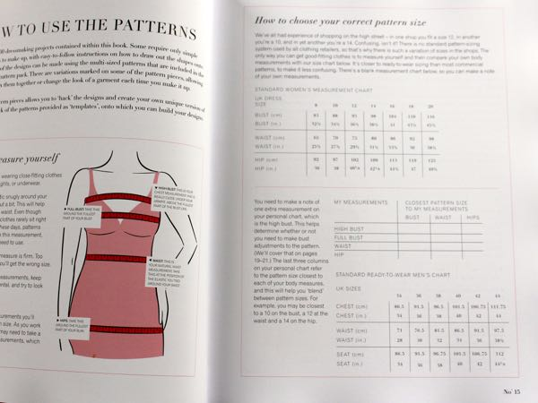 Book review: The Great British Sewing Bee: Fashion with Fabric ...