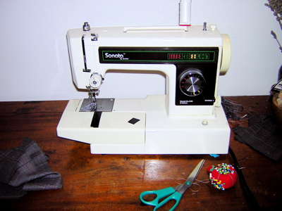 Machine FehrTrade New Sewing Machines Joanns