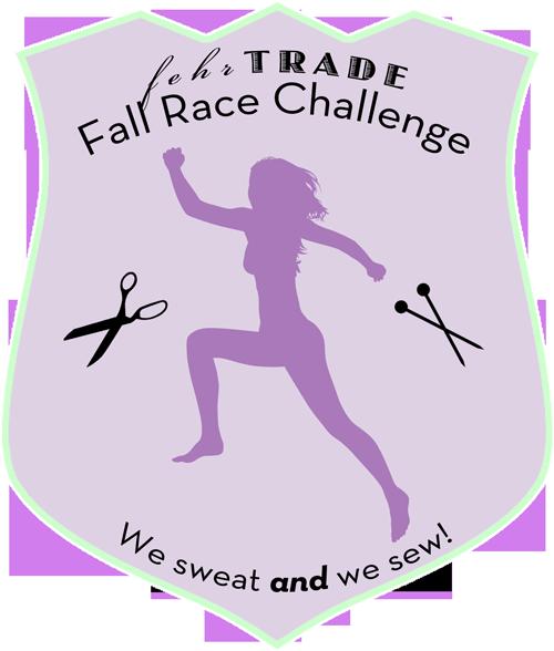 Fall Race Challenge